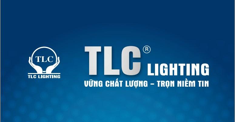 Catalogues đèn LED TLC Lighting cập nhật đầy đủ nhất 2020