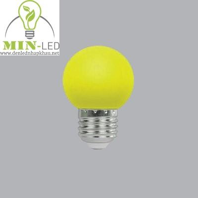 Đèn led Bulb MPE 1.5W LBD-3YL