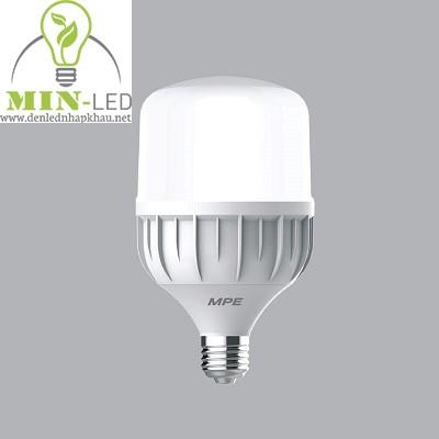 Đèn led Bulb MPE 20W LBD-20