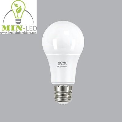 Đèn led Bulb MPE 9W chống muỗi LB-9T/AM