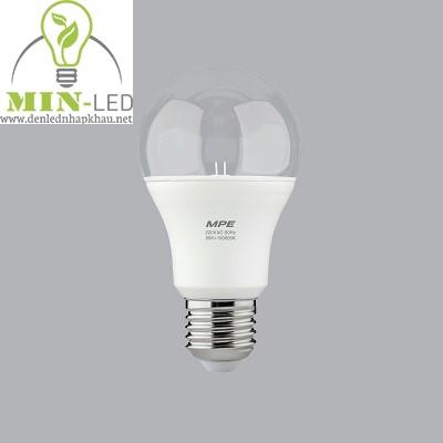 Đèn led Bulb MPE 9W thanh long LBF-9