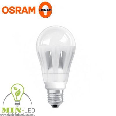 Đèn led Bulb Osram 5.4W CLA25 E27 S