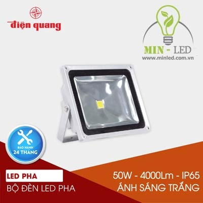 Đèn LED pha Điện Quang