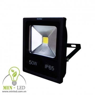 Đèn LED pha Duhal
