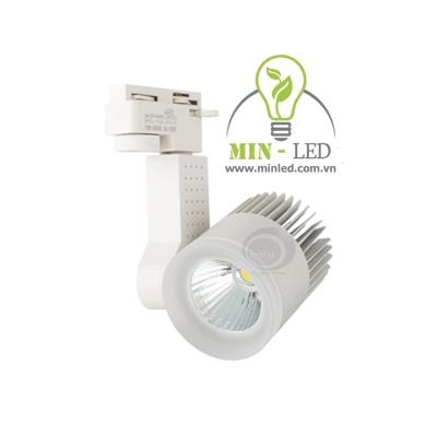 Đèn LED rọi ray Paragon