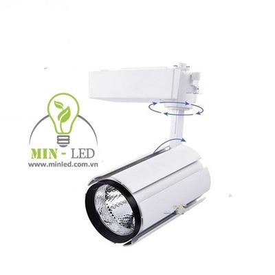 Đèn LED rọi ray TLC