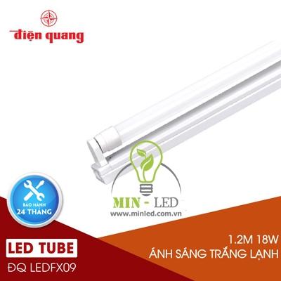 Đèn LED tube Điện Quang