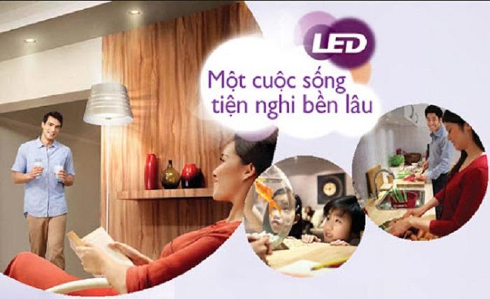 Đèn LED âm trần 7W 59202 MESON 105 Philips với khả năng chiếu sáng hoàn hảo