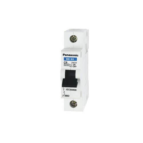 MCB-Panasonic-1P-100A-BBD110011C