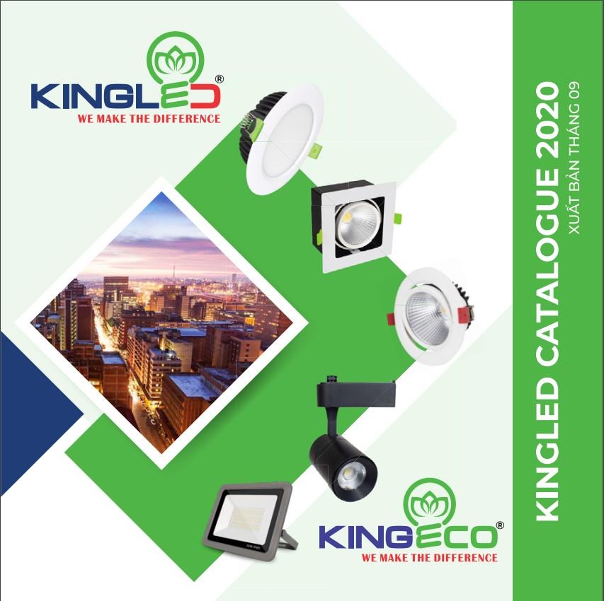 Catalogues KingLed 2020