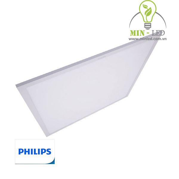 Đèn LED âm trần 60x60 Phillip kiểu dáng hiện đại, độ thẩm mỹ cao