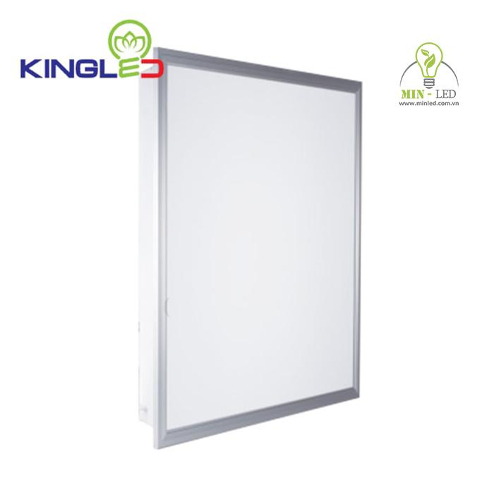 Đèn LED âm trần vuông Panel Kingled có khả năng đổi 3 loại màu ánh sáng1