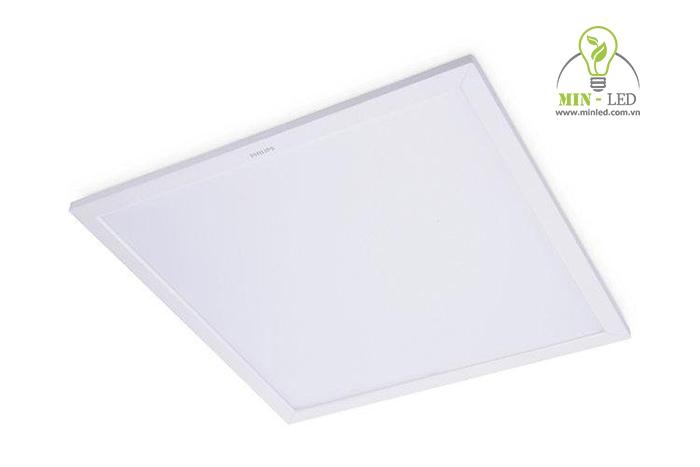 Đèn LED âm trần Panel vuông Phillips rất nhỏ gọn tiện ích1