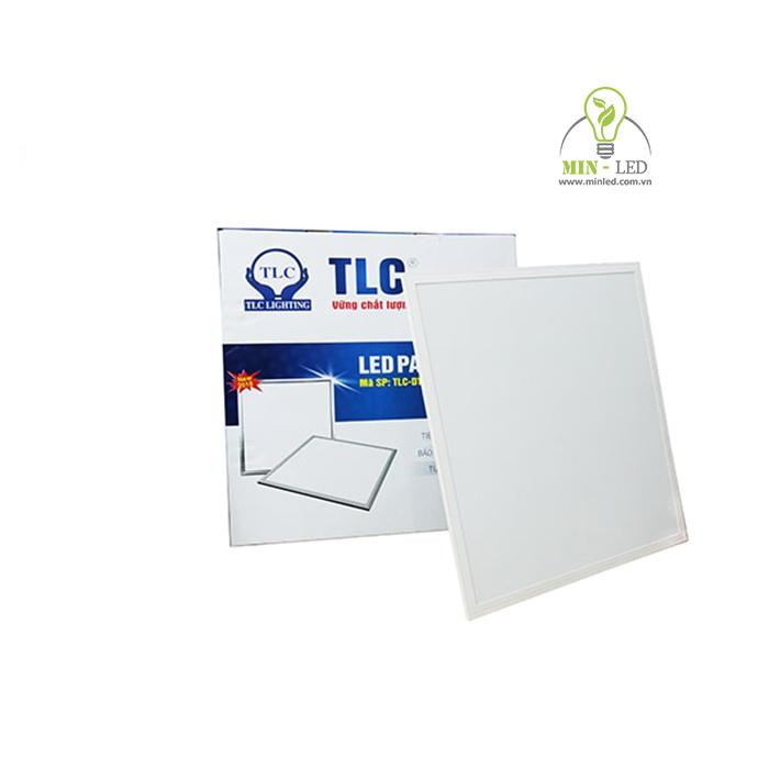 Đèn LED âm trần Panel TLC cực mỏng nhẹ1
