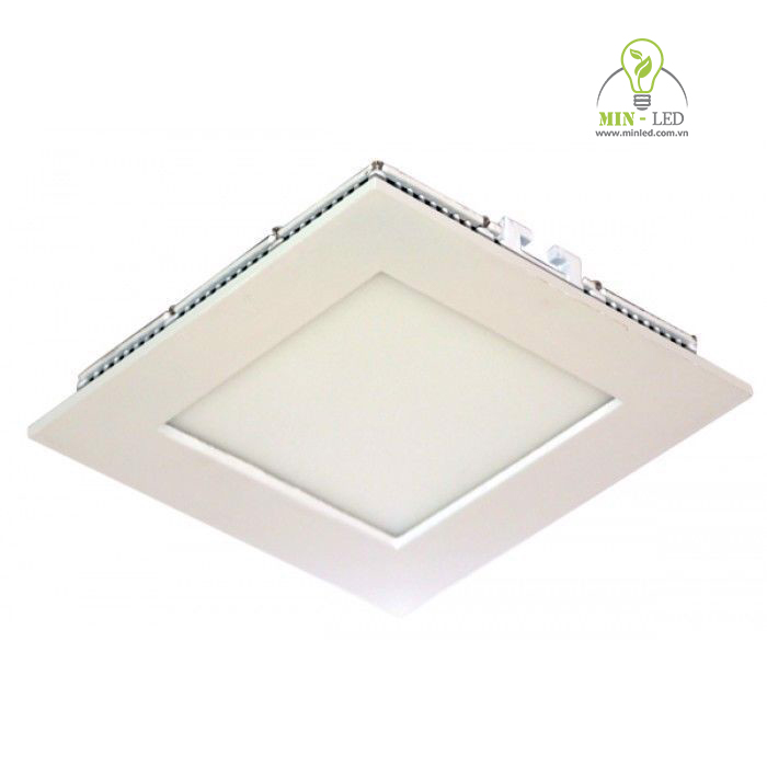 Dòng bóng đèn LED Panel Paragon vuông độ bền lên tới 50.000 chiếu sáng1