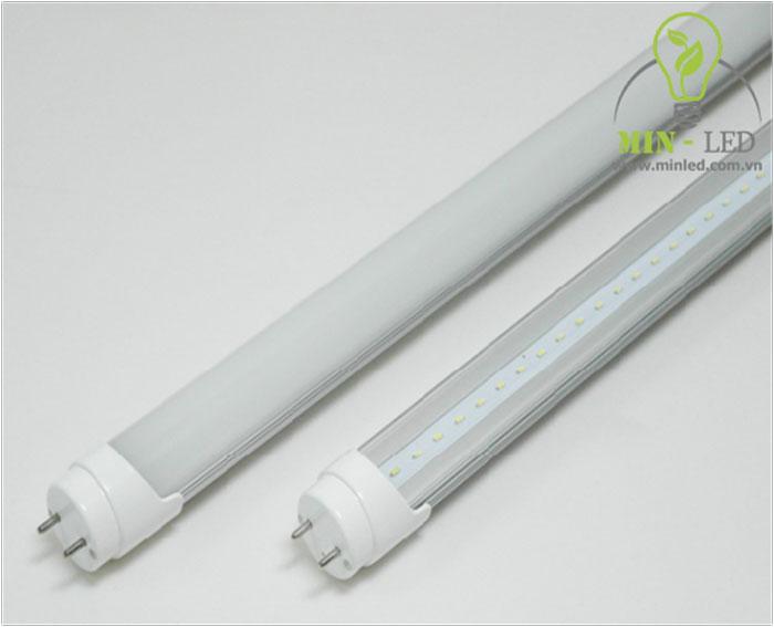 Tổng quan về đèn tuýp LED và đèn huỳnh quang