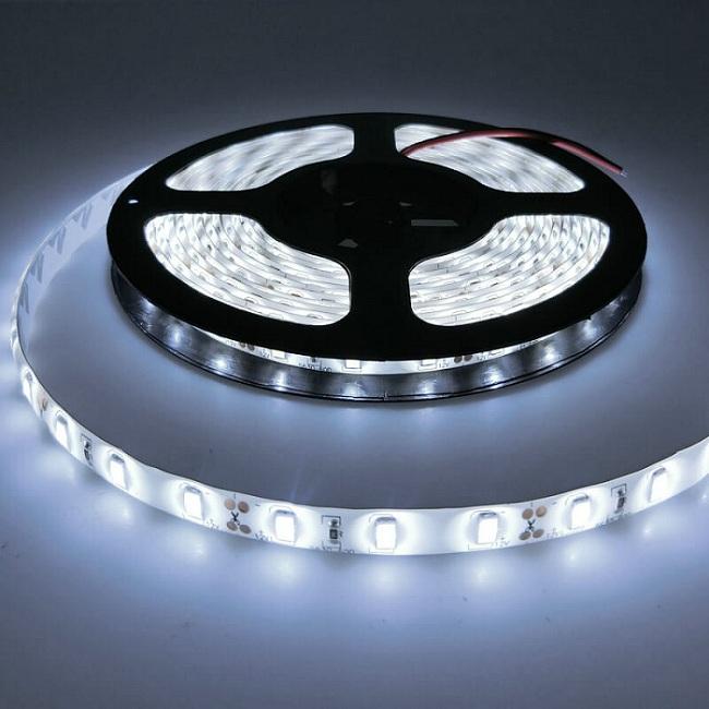 Đèn LED dây sử dụng điện 12V