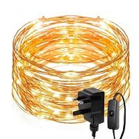 đèn led dây trong nhà