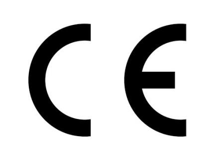 Ký hiệu CE