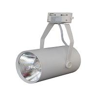 Đèn LED rọi ray ống bơ