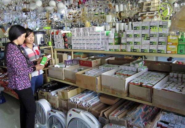 Địa chỉ bán đèn LED uy tín