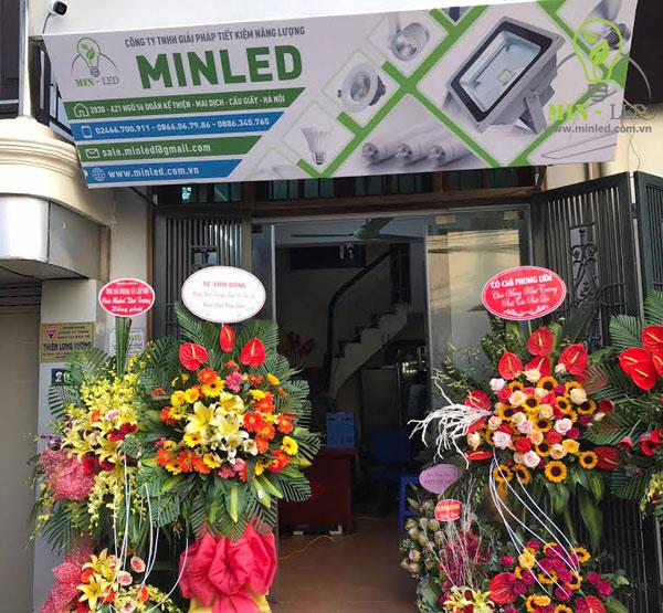 MinLed là địa chỉ mua bán đèn led uy tín