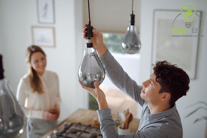 Thị trường đèn LED hiện nay