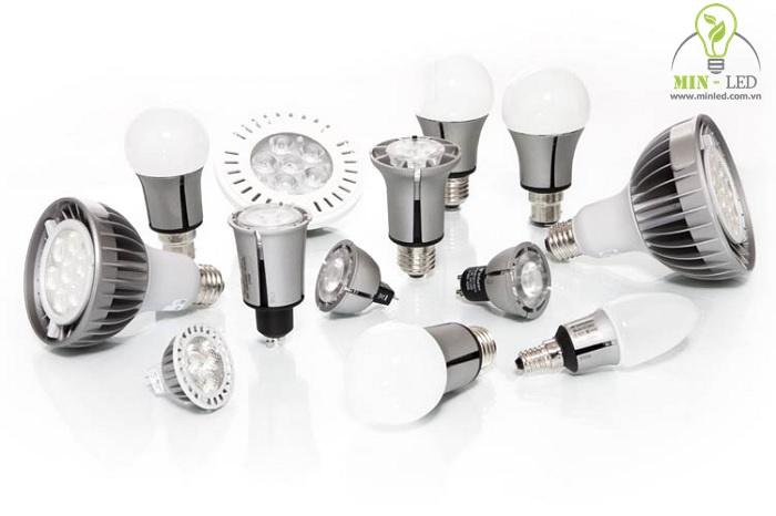 Nhược điểm của đèn LED