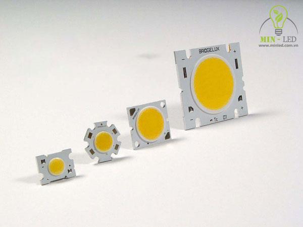Ứng dụng của chip SMD led là gì?
