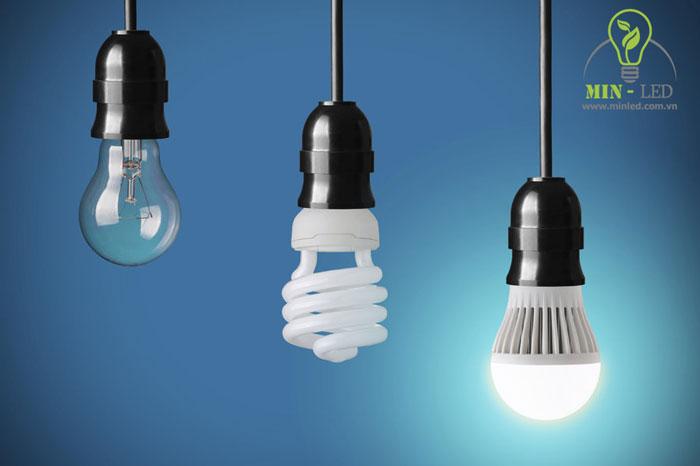 Lý do nên sử dụng đèn LED