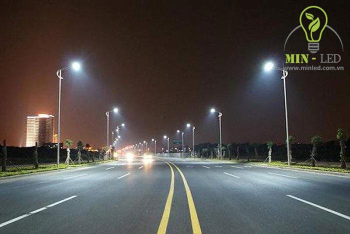 Sử dụng đèn LED không gây ô nhiễm ánh sáng