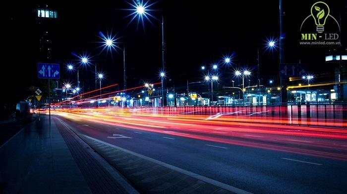 ứng dụng đèn led 5