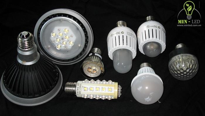 ưu điểm của đèn led 6