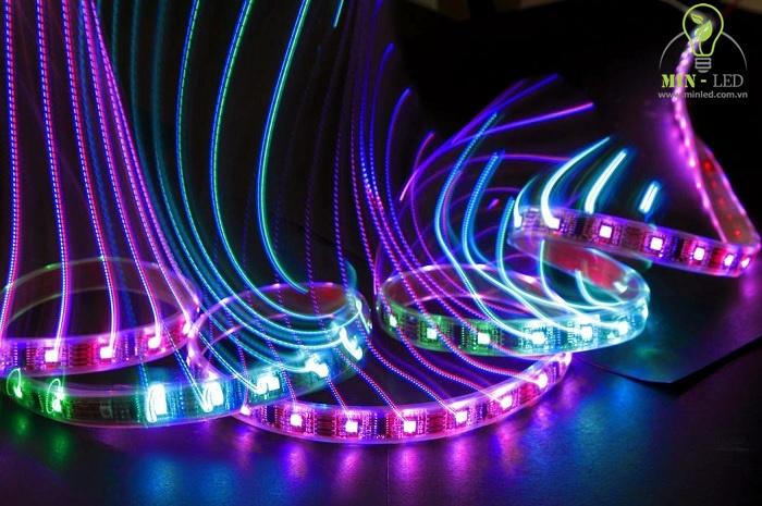 ưu điểm của đèn led 8