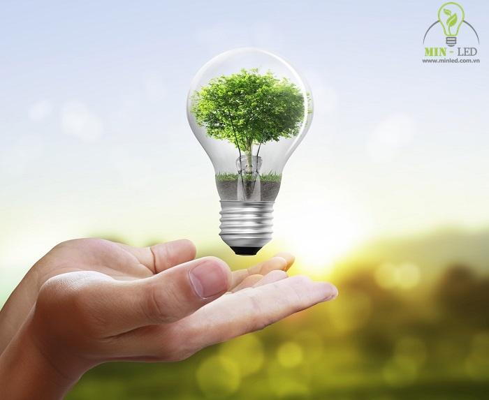 ưu điểm khi sử dụng đèn LED