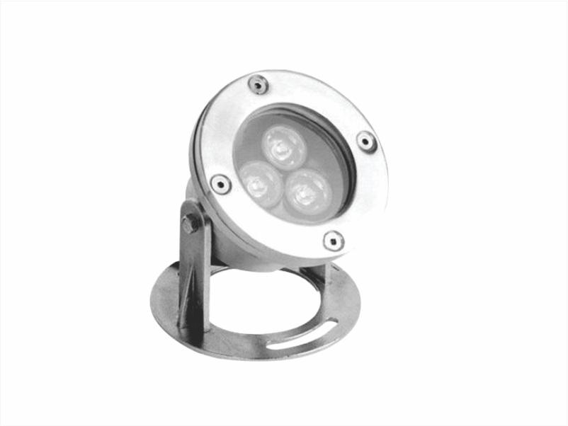 Đèn LED âm nước Paragon