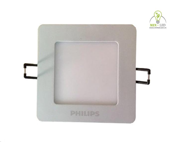 Dòng đèn Phillips đạt chất lượng cao, đạt chỉ số an toàn cao với thị lực