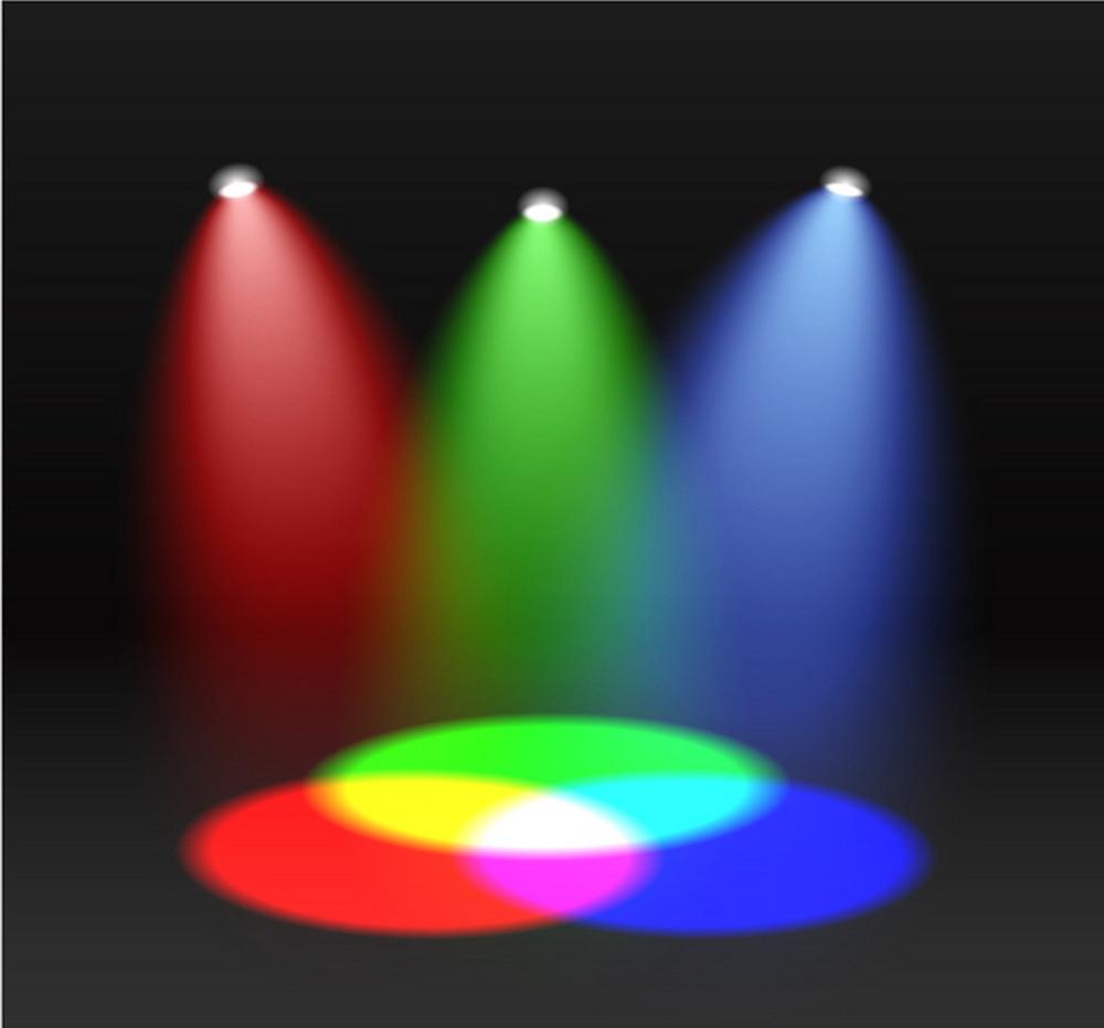 Ánh sáng đơn sắc tức là chỉ có 1 màu - 1