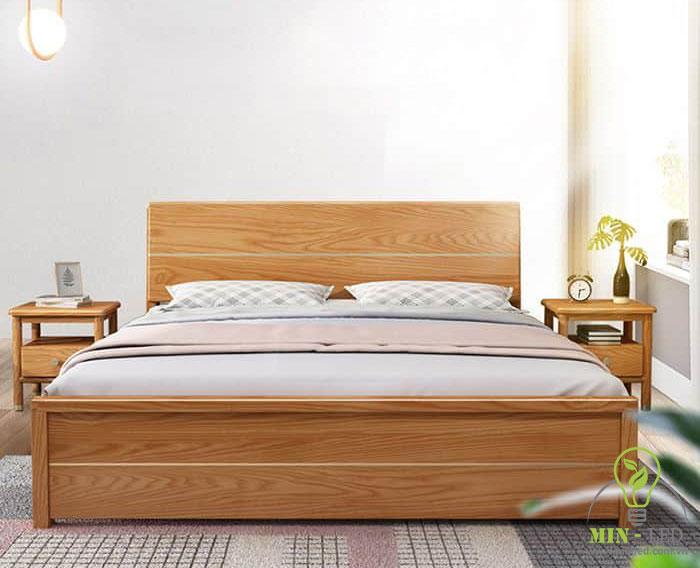 cách kê giường ngủ cho người mệnh mộc