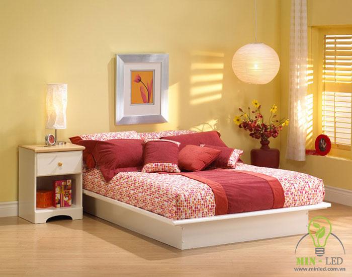 Hướng dẫn kê giường ngủ cho người mệnh thổ