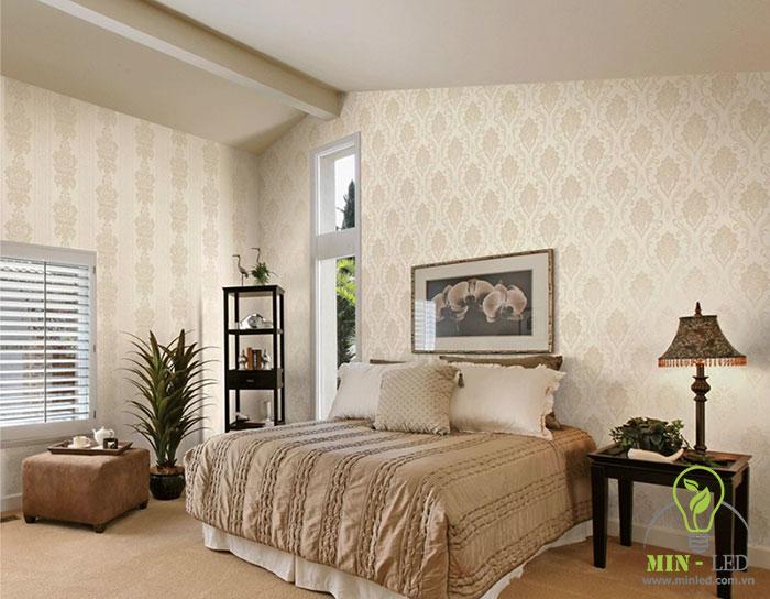 cách trang trí phòng ngủ đẹp rẻ 21
