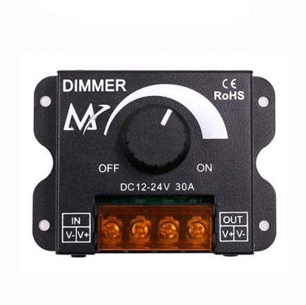 Kiến thức A – Z Dimmer? Nên sử dụng đèn LED có DIM không?