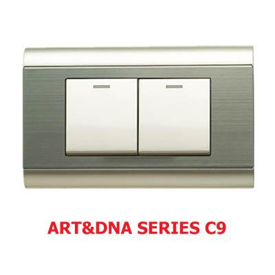 Series C9