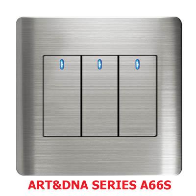 Series A66S