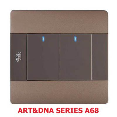 Series A68