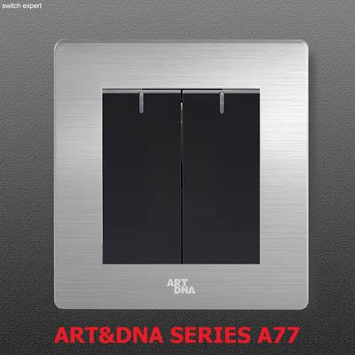 Series A77 & A78