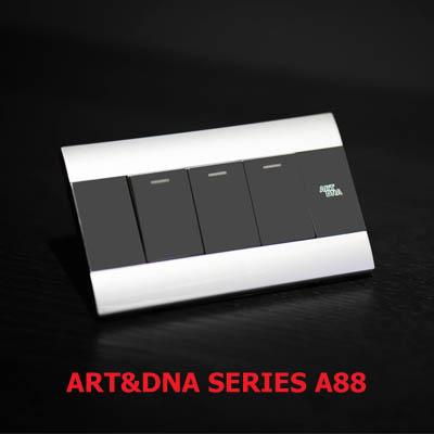 Series A88