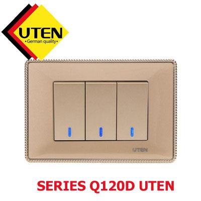 Series Q120D