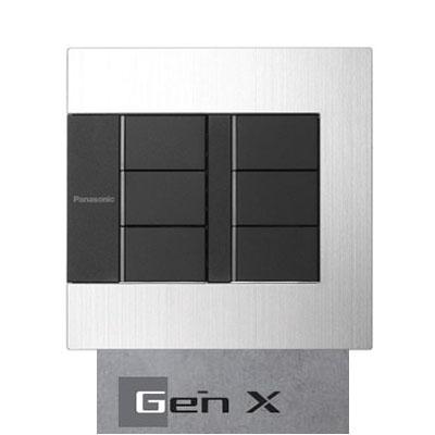 Series Gen-X