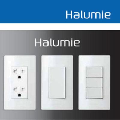 Series Halumi